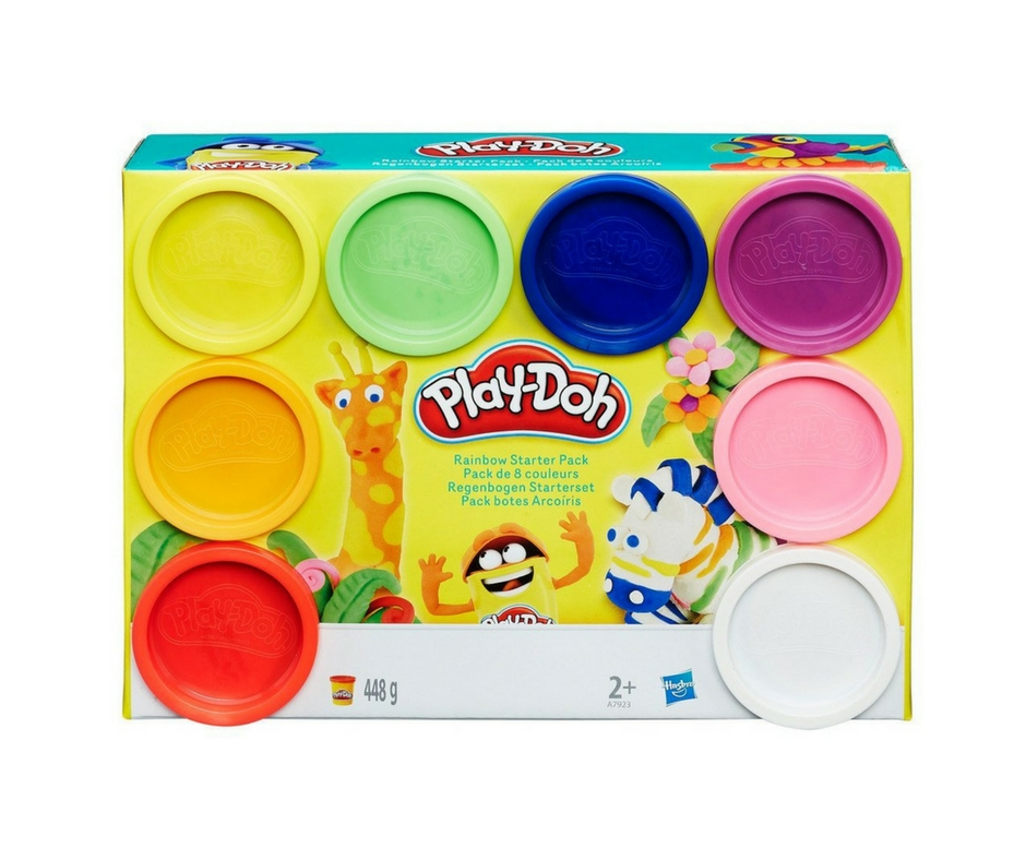 Autism Gift Guide Play Doh. speciallearninghouse.com