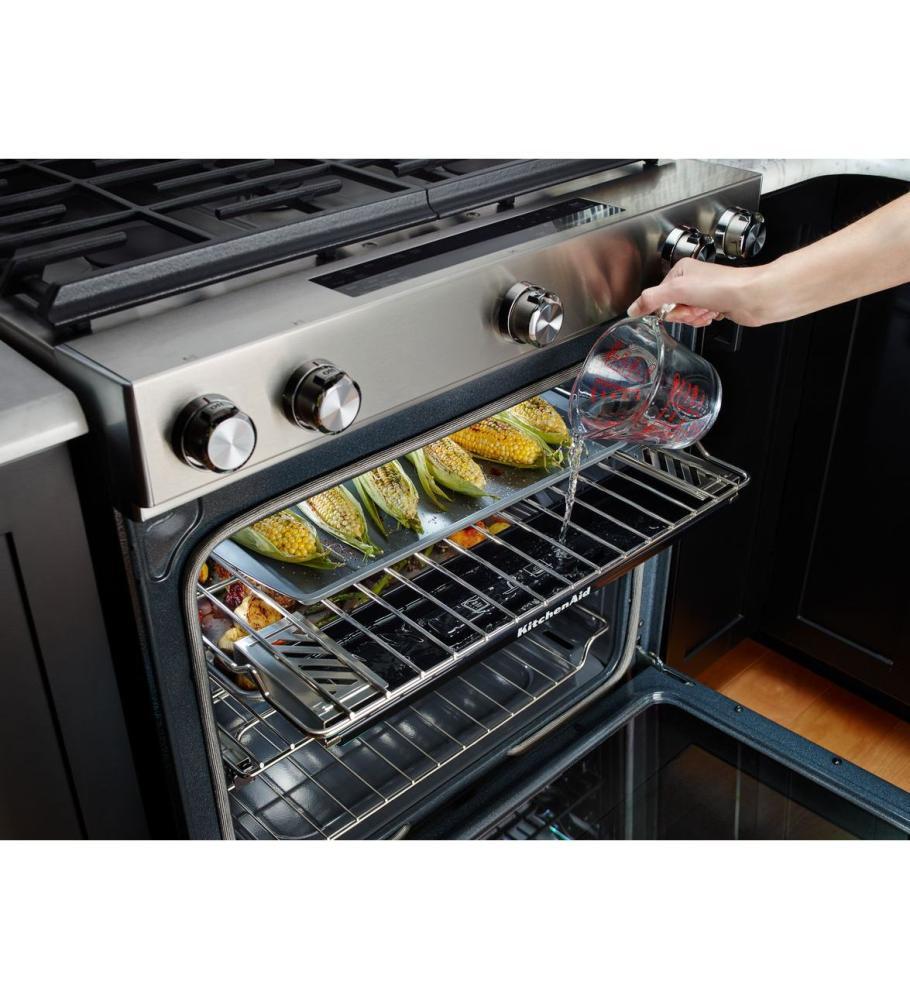 Fine Kitchenaid 5 Burner Gas Grill Intended Design Inspiration