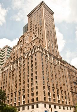 Trump Park Ave131 units