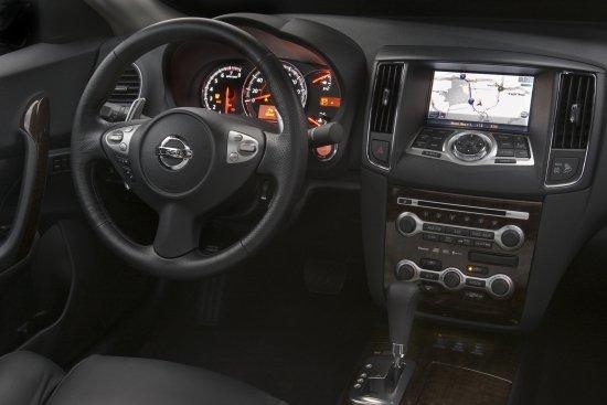 Speed Read: 2011 Nissan Maxima - Speed:Sport:Life
