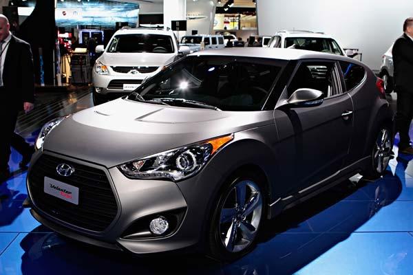 2012 North American International Auto Show Coverage - Speed:Spo