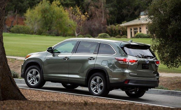 2014_Toyota_Highlander_Hybrid_Platinum_9