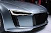 2010 NAIAS Audi E-TRON Concept