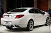 2010 NAIAS Photo Gallery - Buick Regal GS