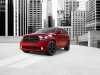 2013 Dodge Durango Blacktop Edition