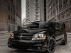 2013 Dodge Avenger Blacktop Edition