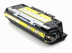 HP LaserJet 3500, 3550 Yellow Toner Q2672A  $68.65
