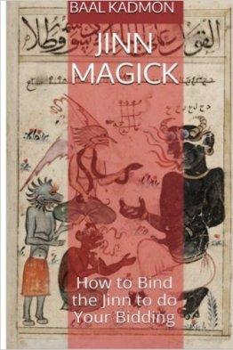jinn magick