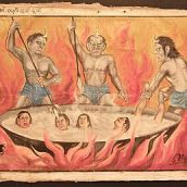 Hell: Agony Across Cultures