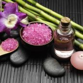 Aromatherapy Recipe – Spring and Summer Salad