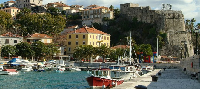 Why Montenegro is well worth a visit!