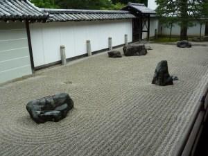 Nanzen-ji in Kioto