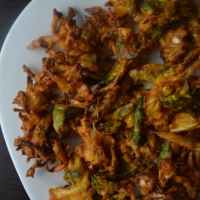 Cabbage Pakkavada | How to make Cabbage Pakkavada
