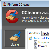 cc preview CCleaner 3.15.1643 Released , Download Now