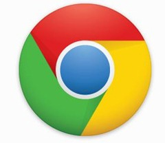 chrome logo image thumb1 Google Chrome 16.0.912.77 Final Version Released, Download Now