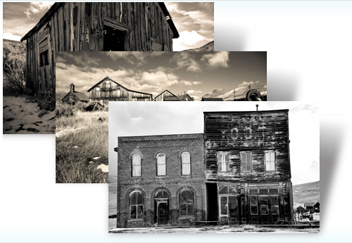 windows7 theme ghost Ghost Town theme   Windows 7 Theme By Microsoft