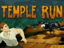 "Popular iOS Game ""Temple Run"" Now Avail for Android Download"
