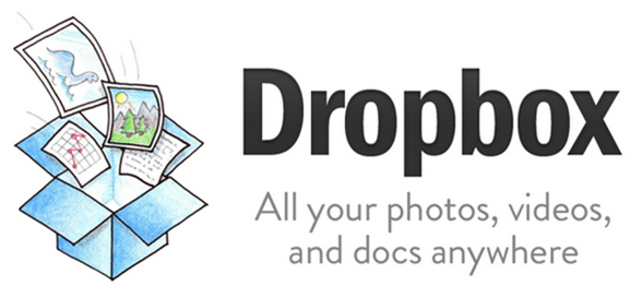 Dropbox logo How to Get Dropbox Offer Up To 16GB Of Free Storage