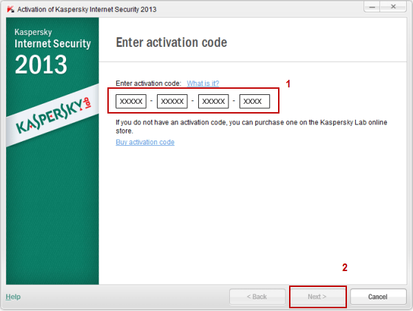 kis2013 activation Get FREE 90 Days Trail of Kaspersky Internet Security 2013 License Keys