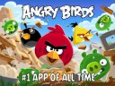 Angry Birds Game is now Free for all iOS iPhone,iPad,iPod Touch devices