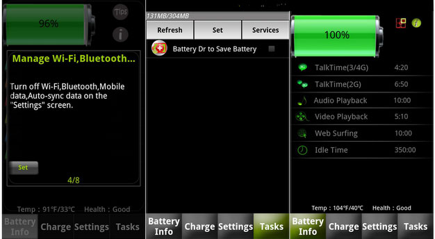 Battery boosting apps for android 5 Best Android Apps for Boosting Battery life [Battery Savers]