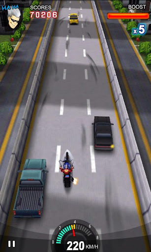 Bike Race moto the best bike racing Game for Android users Top 5 Best Bike Racing Android Games free Download [Phones/ Tablets]
