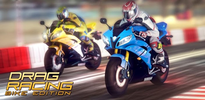 drag Racing the best bike racing Game for Android users Top 5 Best Bike Racing Android Games free Download [Phones/ Tablets]