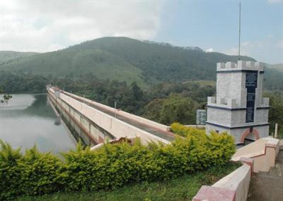 Mullaperiyar Dam Issue in Kerala-
