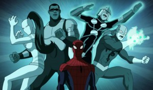 ultimate-spider-man-season-2-review-team