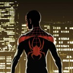 Miles Morals: The Ultimate Spider-Man #1