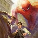 Amazing Spider-Man #1.2 Cover