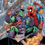 Spider-Man Spectacular #1 Cover