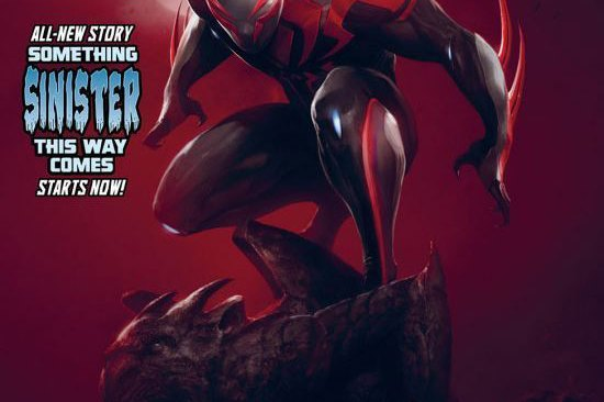 Spider-Man 2099 (Vol. 3) #10 Review