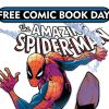 Cobwebs # 19: Free Comic Book Day
