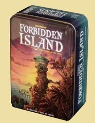 forbidden-island