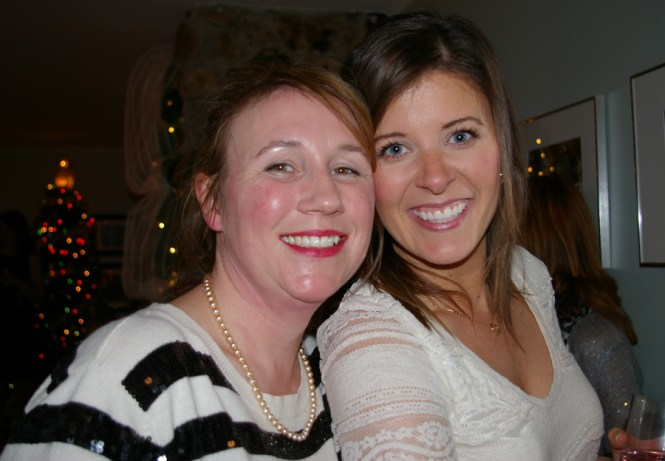 sister-in-law