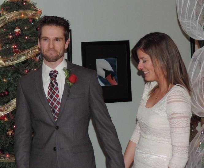 wedding giggle