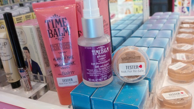 theBalm-products