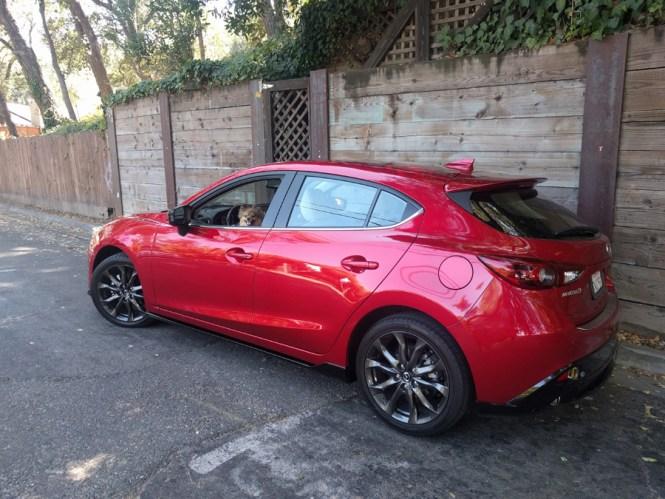 Mazda3hatch