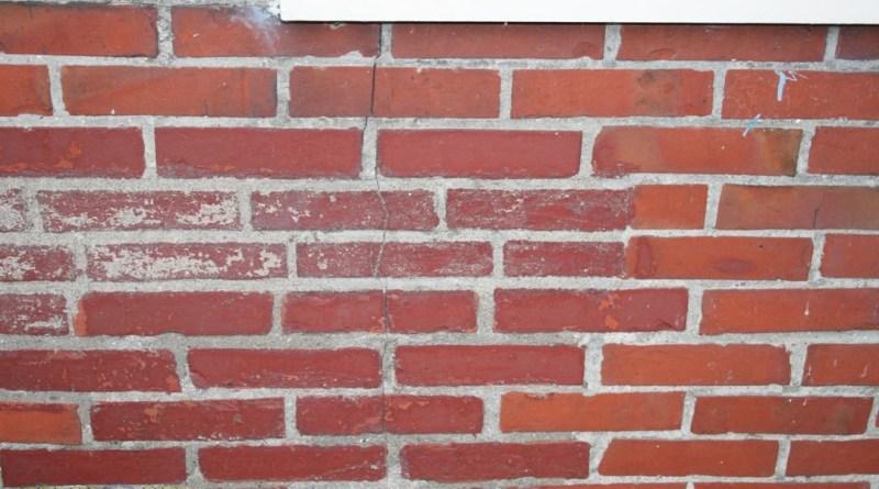 muurscheur