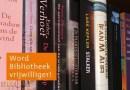 Enthousiaste vrijwilliger m/v gevraagd  voor Bibliotheek Spijk