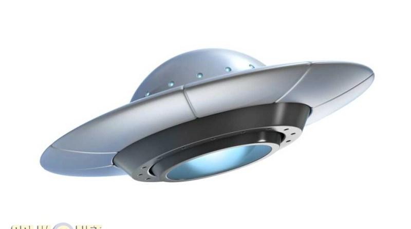 ufo gesgnaleerd priegeldorp