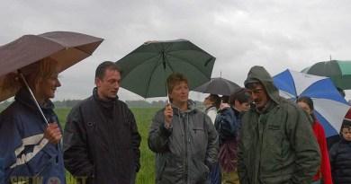 Dauwtrappen met Jan Doevedans enorm succes