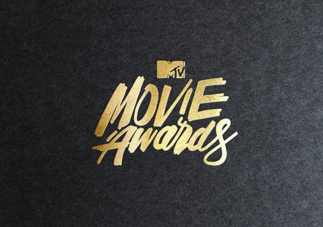 2016 MTV Movie Awards Logo