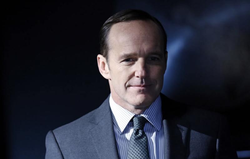 Coulson Skye image coulson and skye Por fim, o promo de Agents of SHIELD focado em Phil Coulson