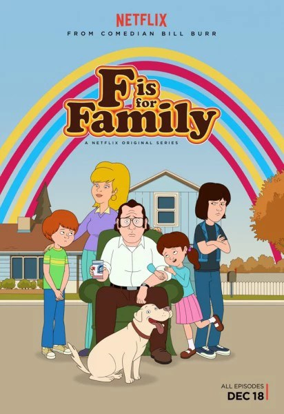 F-is-For-Family
