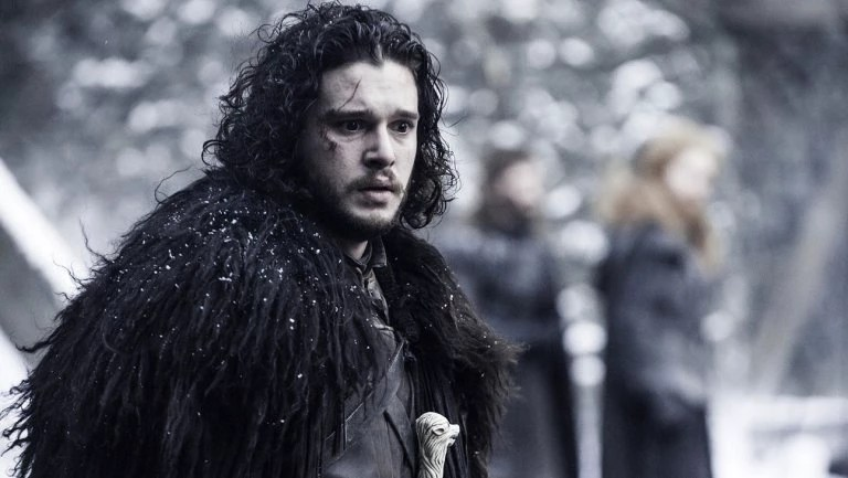 Kit Harington-Game of Thrones