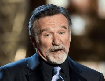 Screen shot 2012 08 30 at 9.28.34 PM Robin Williams e David E. Kelley podem voltar para a TV, em comédia na CBS