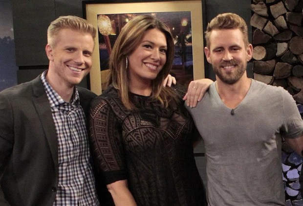 MICHELLE COLLINS, SEAN LOWE, NICK VIALL, VINNY VENTIERA, ISABEL GOODKIND, KATIE LOWES, ADAM SHAPIRO