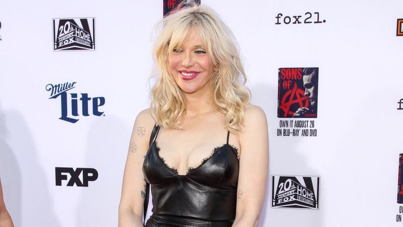 courtney love soa a l Courtney Love entra para o elenco recorrente de Empire (Fox)